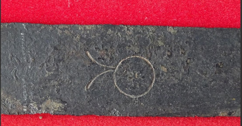 "Identification ""Epée"" fin moyen âge/début Renaissance ? Identi11"