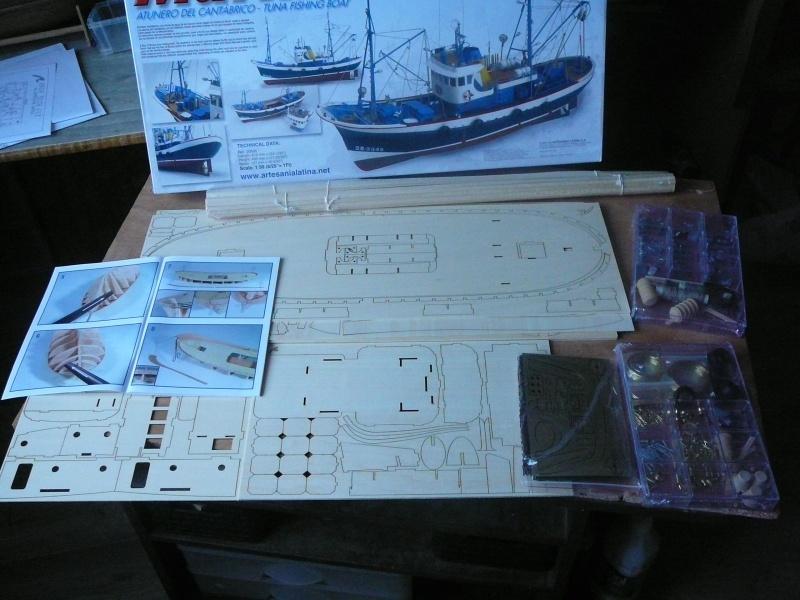 marina II au 1/50 eme  d'AL  P1030072