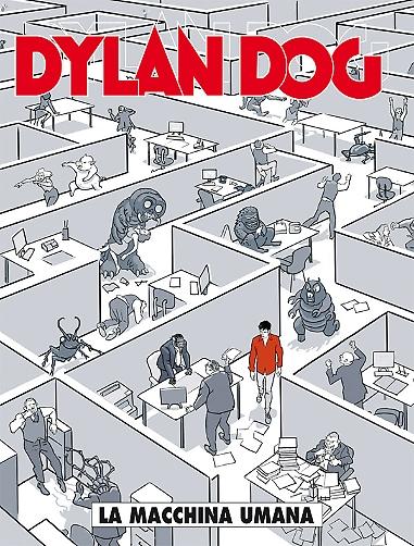 DYLAN DOG (Prima parte ) - Pagina 39 14575213