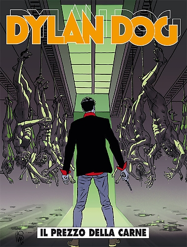 DYLAN DOG (Seconda parte) - Pagina 2 14623710