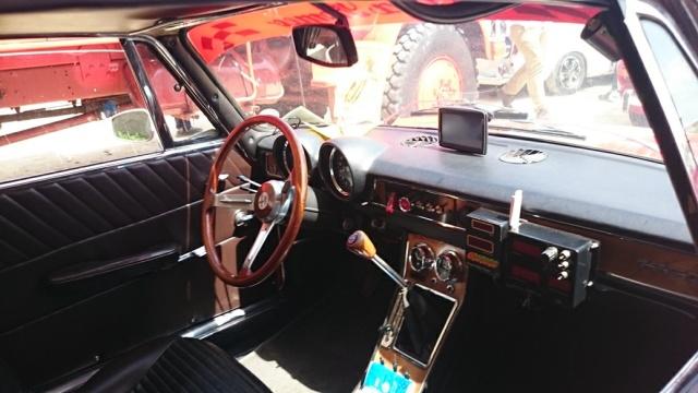 CR - TSO - GERS - Expo. voiture à Maignant Tauzia - 16 Mai 2016 Dsc_0429