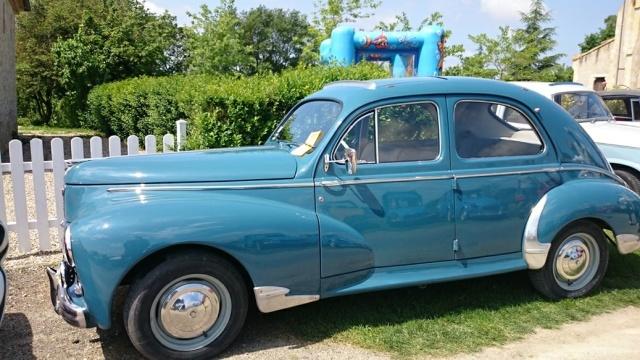 CR - TSO - GERS - Expo. voiture à Maignant Tauzia - 16 Mai 2016 Dsc_0433