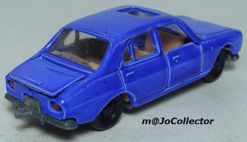 My restored Majorette Models 239_1_11