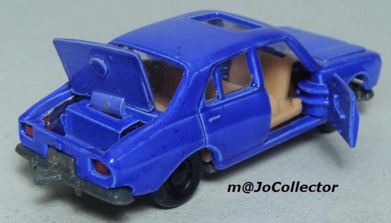 My restored Majorette Models 239_1_13
