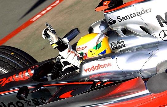 McLaren Mercedes - Saison 2008 Srl_2010