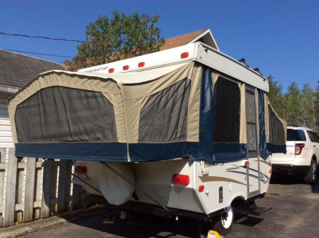 VENDU - Ma Tente-roulotte est officiellement à vendre _27_110