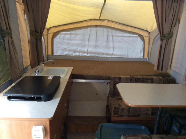 VENDU - Ma Tente-roulotte est officiellement à vendre _27_210