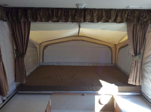 VENDU - Ma Tente-roulotte est officiellement à vendre _27_310