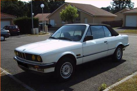 BMW 328 IS 96 32510