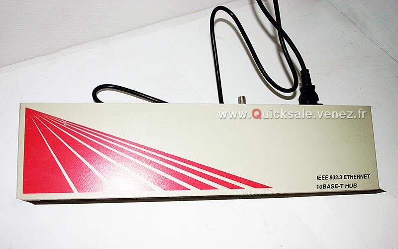 [VDS] Switch, Hub Fast Ethernet rackable 16 ports -20€ Img_6412