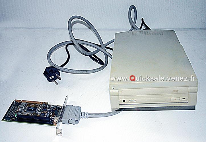 [VENDU] NEC Multispin SCSI Avec lecteur graveur TEAC R55S -20€  Nec-mu11