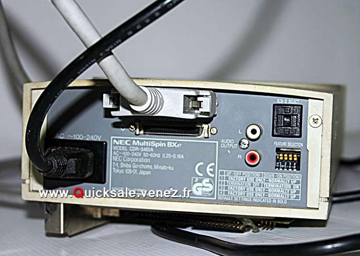 [VENDU] Lecteur-Graveur externe Teac SCSI R 55S  25€ Teach210