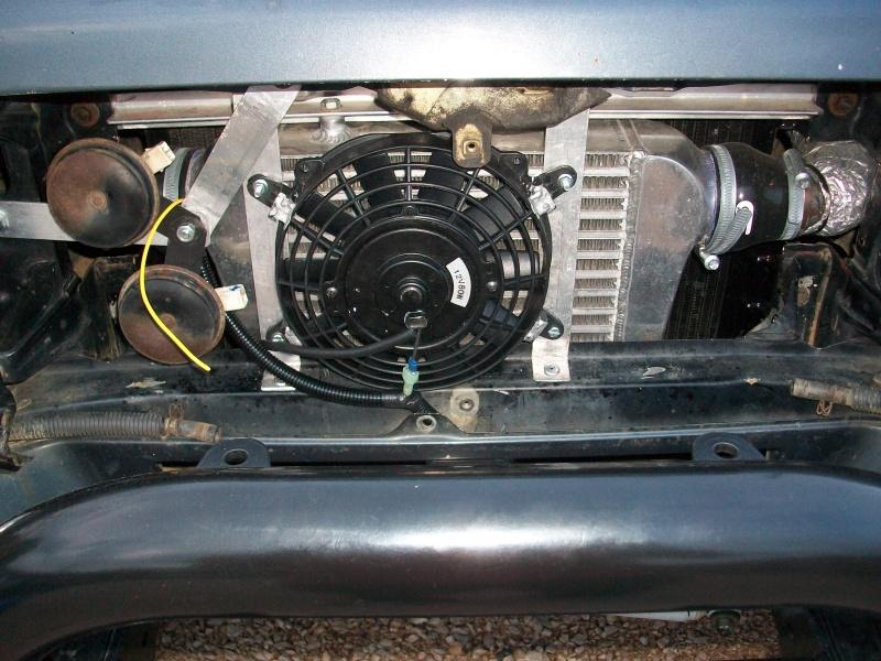 Mécanique sur le LJ70 de Nicolas ! Ventil10