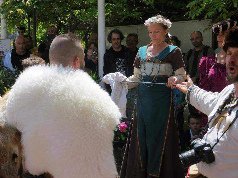 le mariage de xavier et sandrine Img_5452