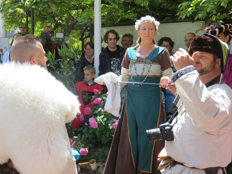 le mariage de xavier et sandrine Img_5454
