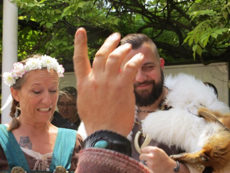 le mariage de xavier et sandrine Img_5462