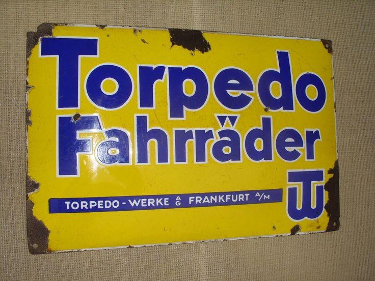 Torpedo Werke 451b3410