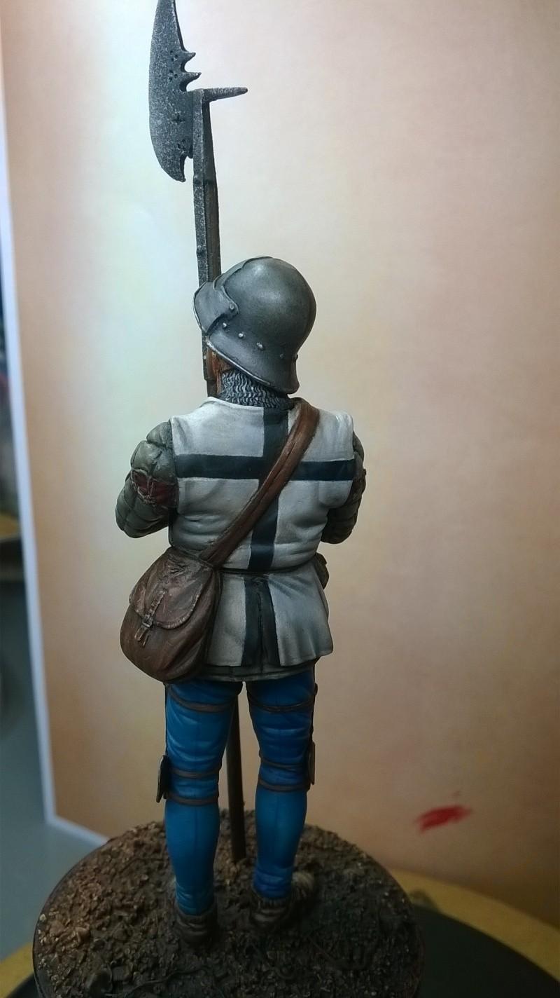 homme d'arme breton fin XVeme Wp_20112