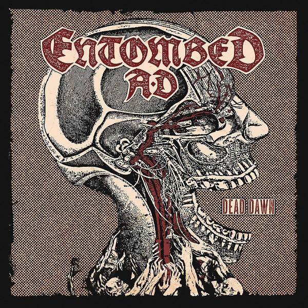 Entombed A.D. - Dead Dawn (2016) Folder10