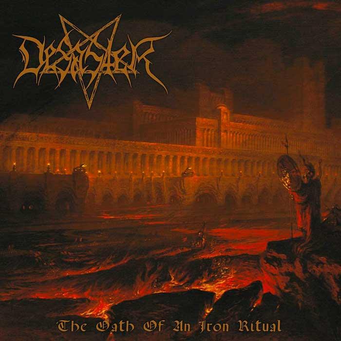 Desaster - The Oath Of An Iron Ritual (2016) Folder17