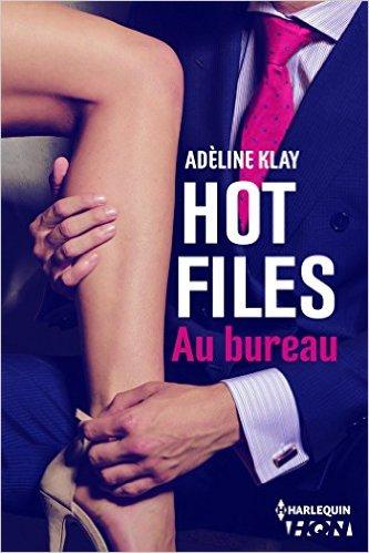 Hot Files - Au bureau de Adéline Klay 51ysic10