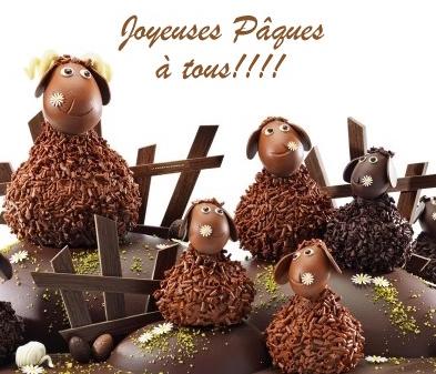 Chasse aux oeufs de Pâques !!!  Joyeus10
