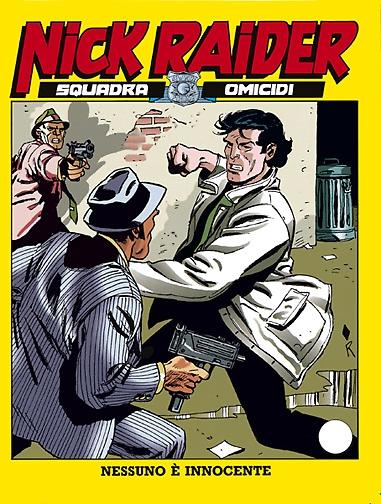 NICK RAIDER - Pagina 5 Nessun10