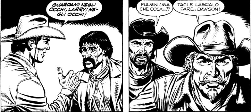 COMANDANTE MARK - Pagina 6 Tex10