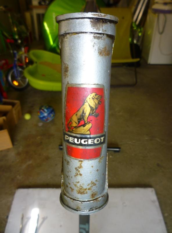 Peugeot PY10 - 1977 P1080530