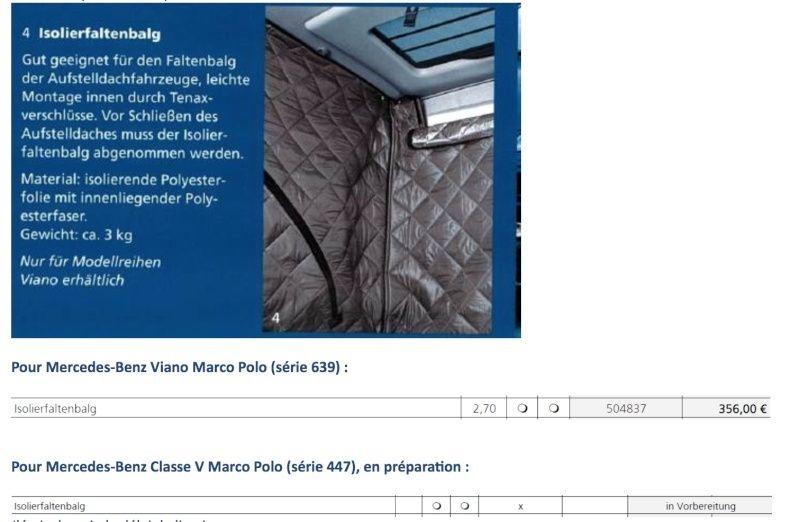 EDITE : Adresse + Prix de l'Isolation de toit et  de l'isolation de pare brise + vitres Westfalia : bilan, conseil de montage et photos Captur11