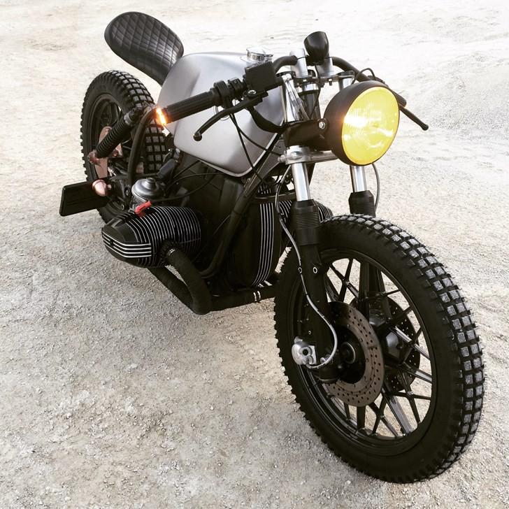 R100RS Café Racer Brat Style 680910