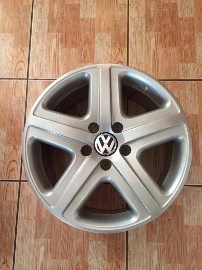 OEM Touareg wheels 19x9 12959310