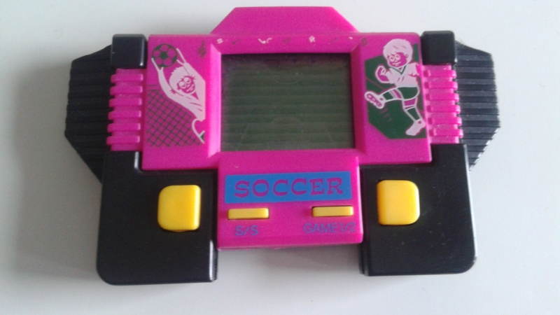 Giochi Tipo Game And Watch LCD Gig Tiger 20160310