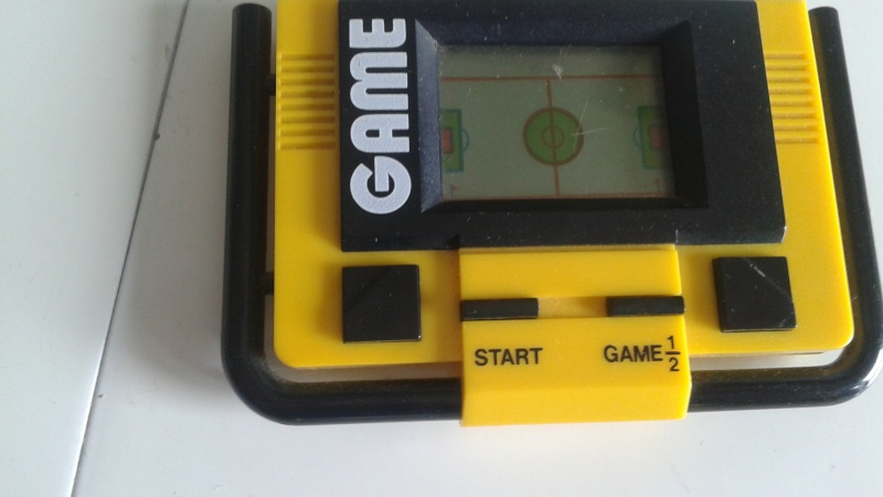 Giochi Tipo Game And Watch LCD Gig Tiger 20160312