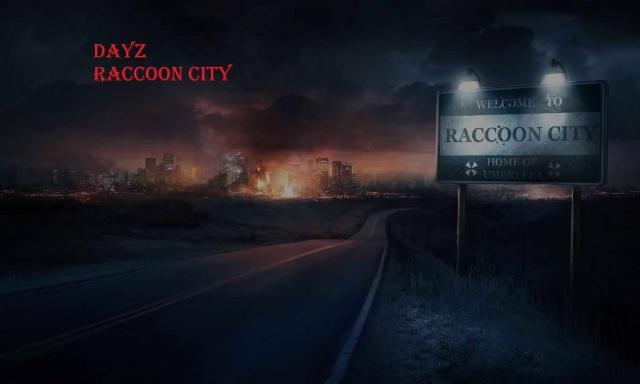DayZ Racoon City Operat12