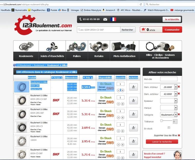 Help !! taille de roulement roue avant 1100 GSXR 20-42-11