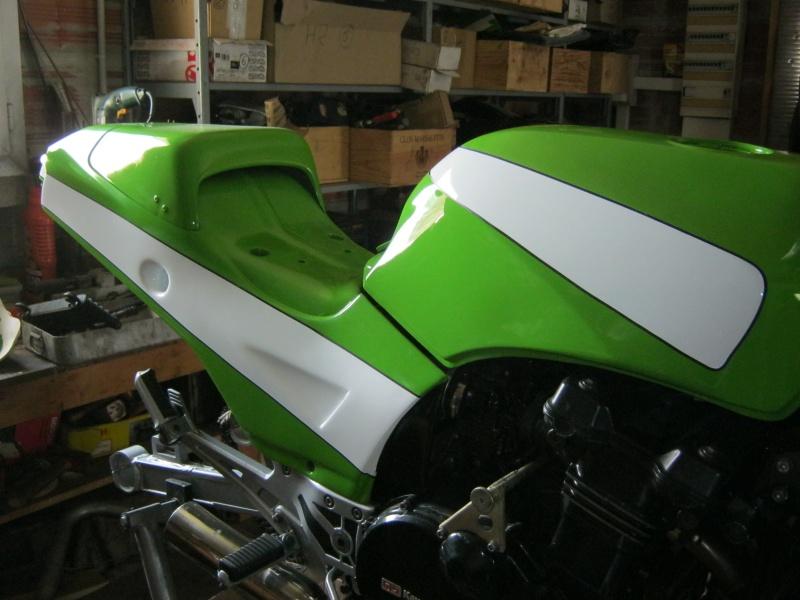 restauration d'un 900/1100 ZR godier genoud - Page 6 Kerili10