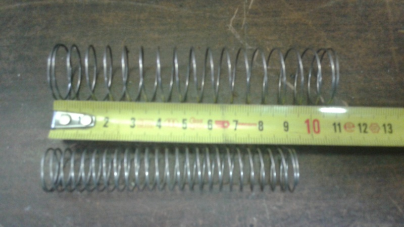 Réglage carbus BS 34  sans filtre  Ressor11