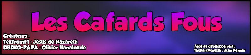 Les Cafards Fous Forum - DarkRP