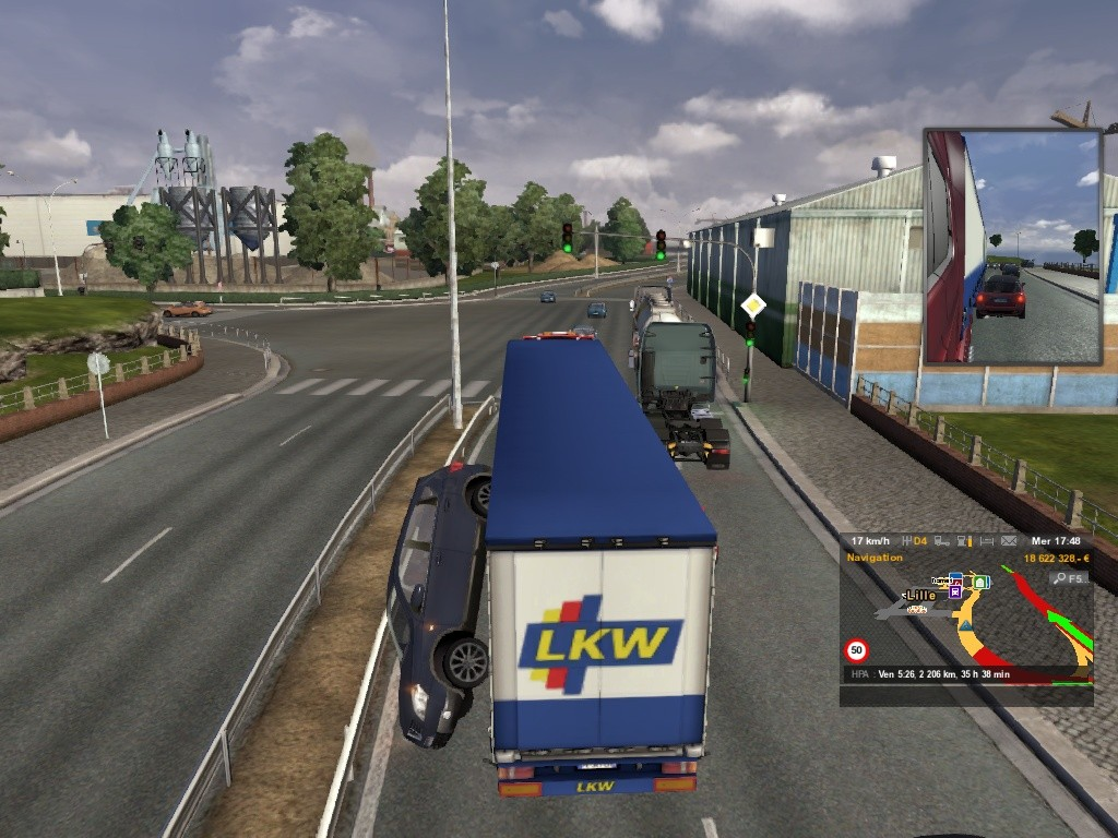 Screenshot ETS2 - Page 3 Ets2_031