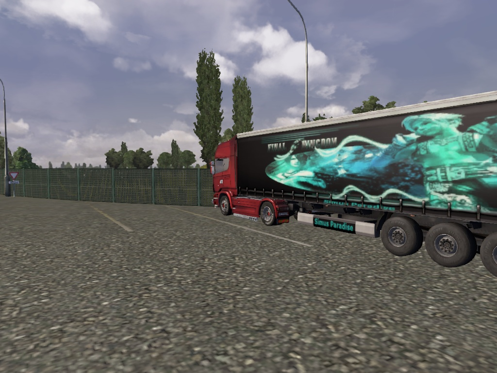 Screenshot ETS2 - Page 3 Ets2_045