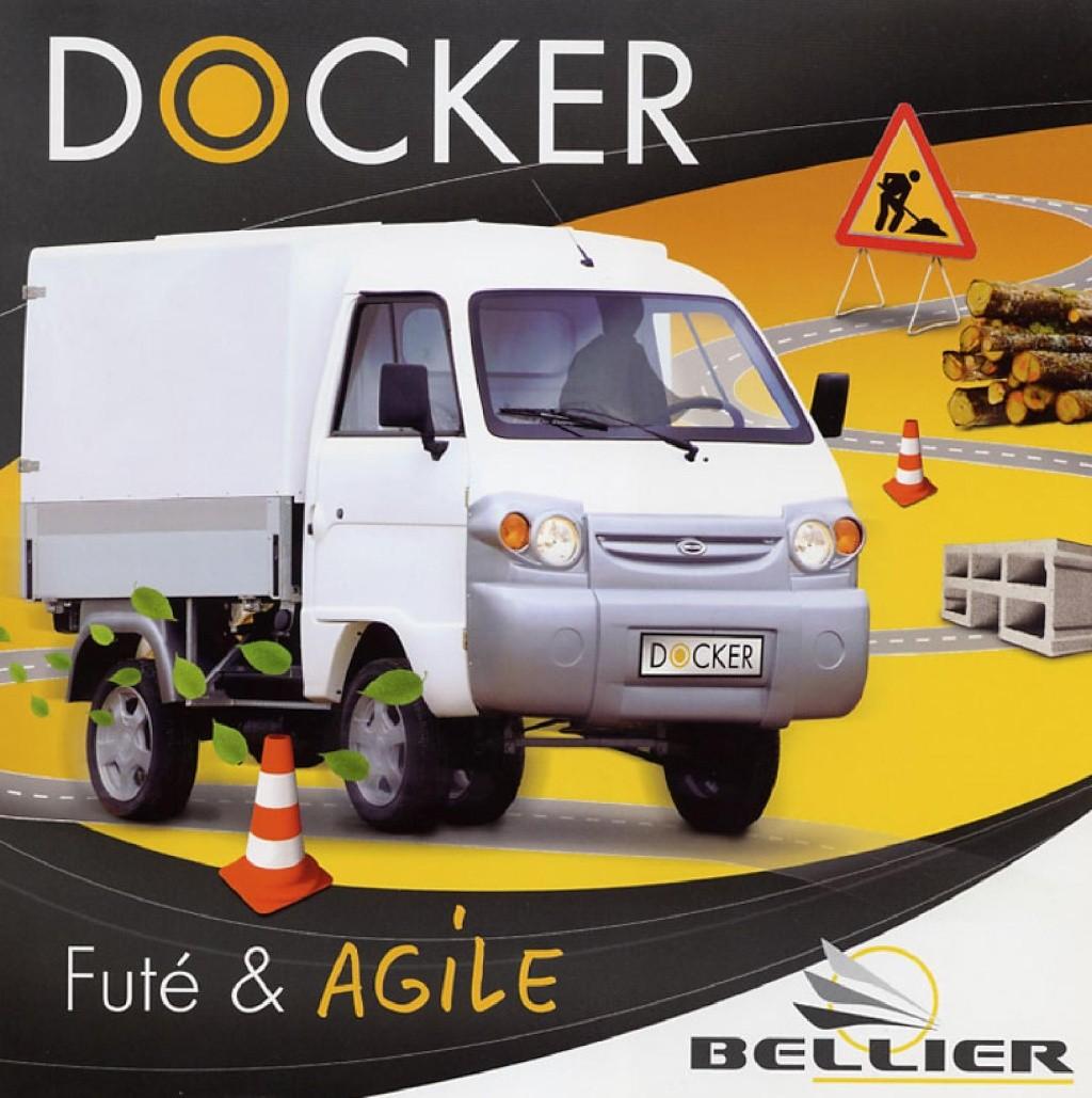 Bellier DOCKER C_user64