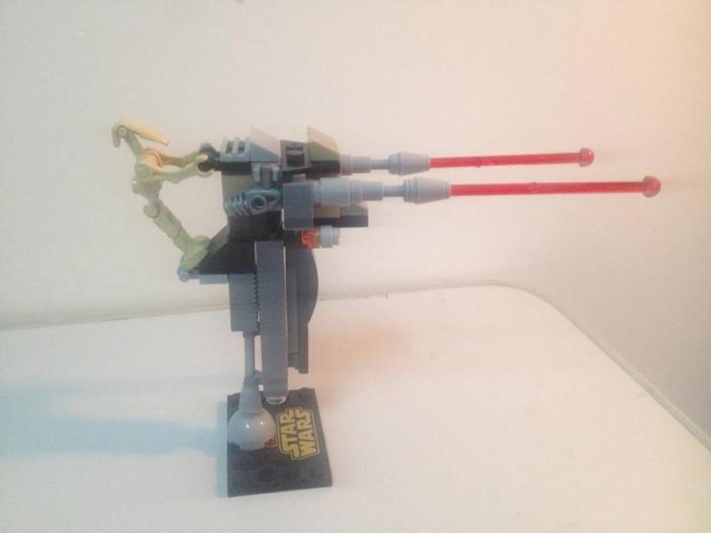 Réalisations en Lego 12992710