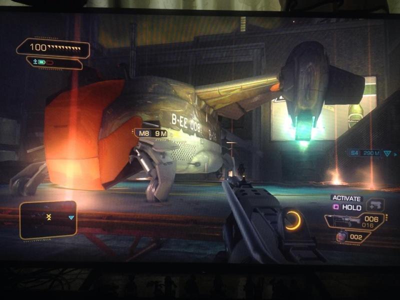 DEUS EX Human Revolution PS3 13020210