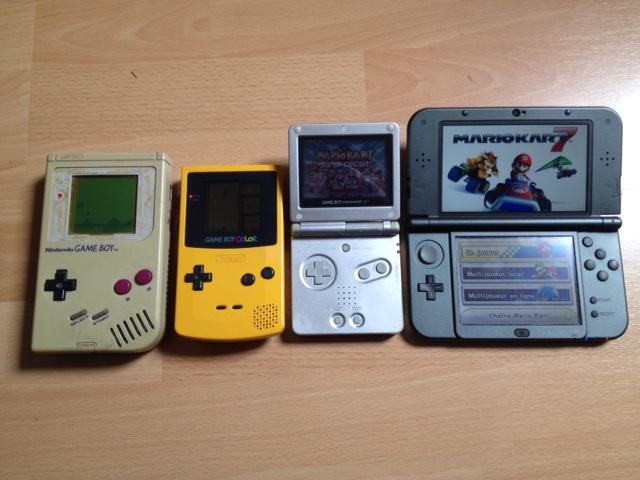 Consoles portables NINTENDO Fullsi11