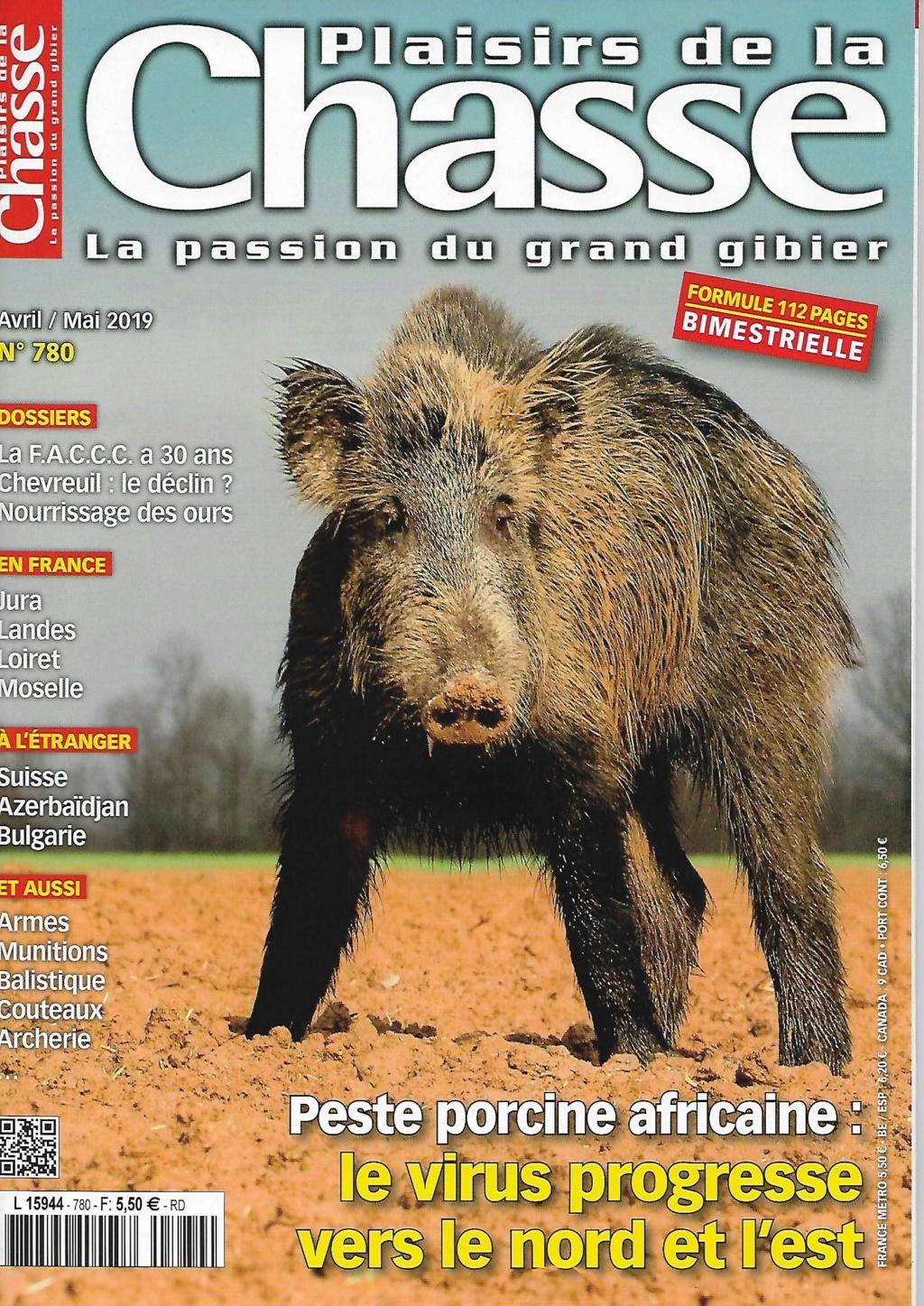Peste porcine : On est en plein dedans !!! (Partie 2) - Page 40 Scan_116
