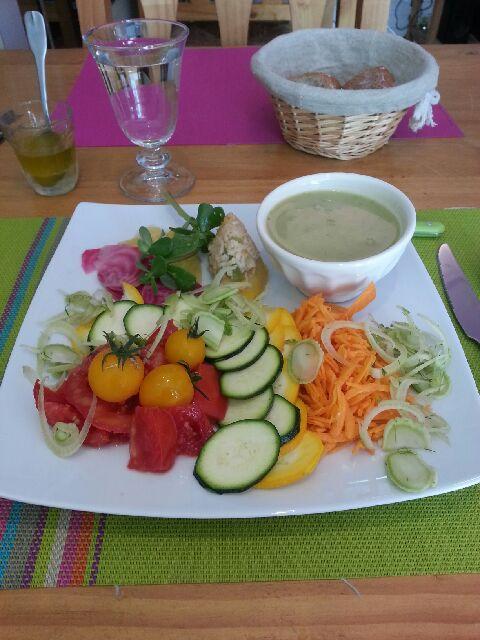La cuisine de Séverine 11055710