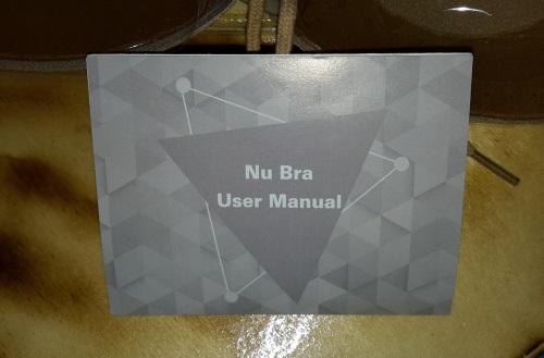 O'vinna  - Invisible Nubra , Push Up BH   Anleit41
