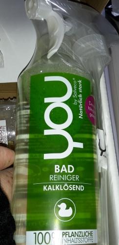 YOU - Badreiniger  Badrei10