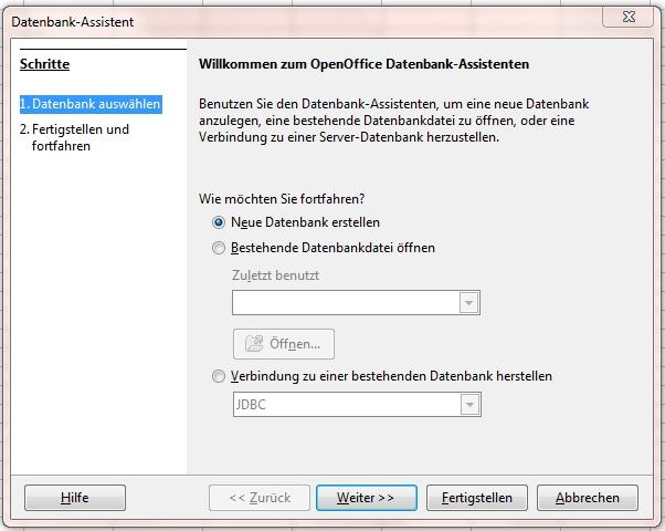 Open Office Spezial-Edition für Windows 10-8-7-Vista-XP Datenb10